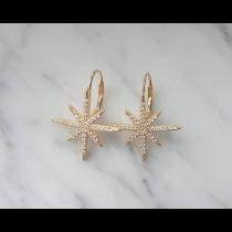ETOILE GOLD EARRINGS