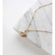 SHELL no 1 NECKLACE