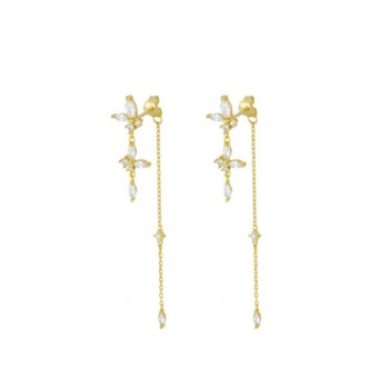 CLAIR EARRINGS